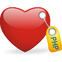 PHP_heart