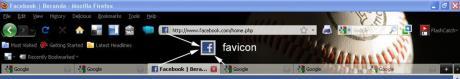 favicon facebook (Custom)